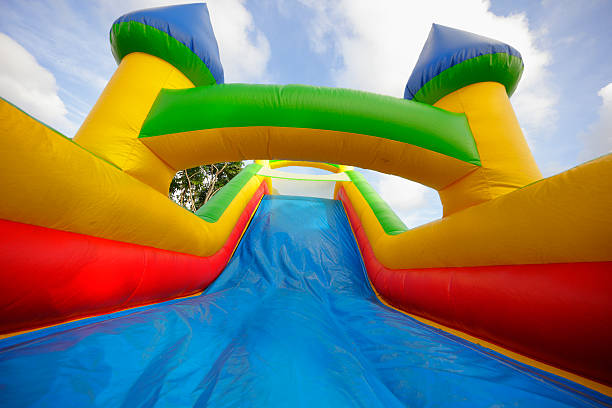 Importance Of Fully Insured Frozen Bouncy Castle Hire